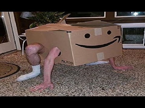 AMAZON HA DEJADO DE FUNCIONAR - Totally Reliable Delivery Service |  ZellenDust