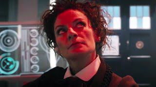 Missy: Maximum Risk! - Doctor Who: Series 10