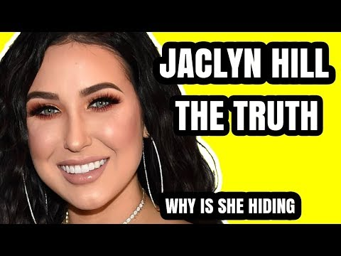 JACLYN HILL THE TRUTH EXPOSED thumbnail
