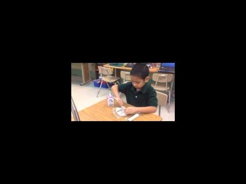 Ligarde Elementary School's Video Story