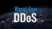 How GitHub Defended Against Largest Recorded DDoS Attack