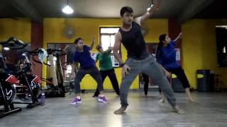 ULTIMATE ZUMBA FOR FITNESS!!!