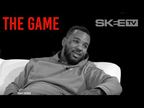 The Game Talks Beef with Young Thug, LAPD, 'The Documentary 2' and Working with Dr. Dre on SKEE TV - 동영상