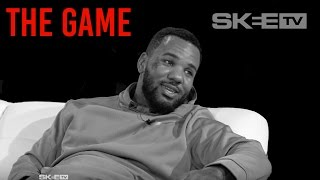 The Game Talks Beef with Young Thug, LAPD,