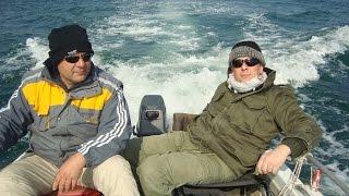 Ερασιτεχνικό ψάρεμα στο Στόμιο(αφιέρωμα) thumbnail