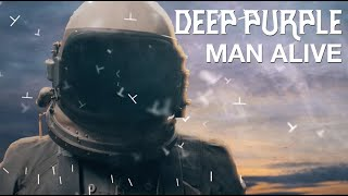 Deep Purple - Man Alive Video