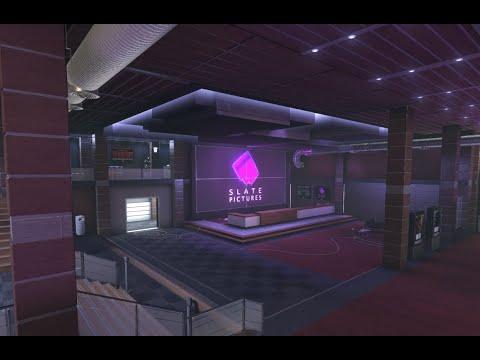 CS:GO New Map Studio
