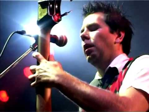 The Living End - Second Solution (Splendour In The Grass 2003)
