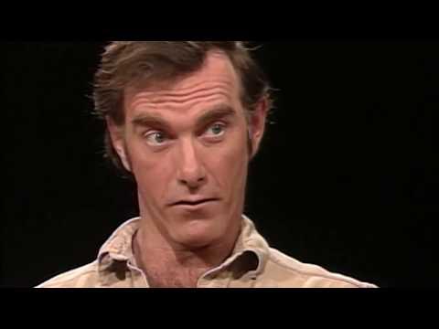 "John Sayles interview on ""Passion Fish"" (1993)"