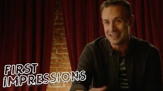 Meet The Host: Freddie Prinze Jr. | First Impressions