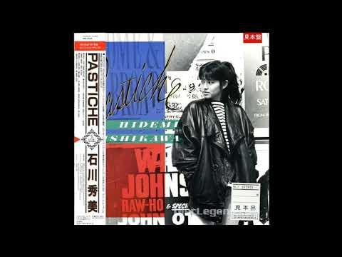 (1986) 石川秀美 (Hidemi Ishikawa) - Pastiche (Full Album)