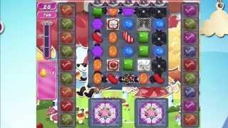 Candy Crush Saga Level 1193   No Booster