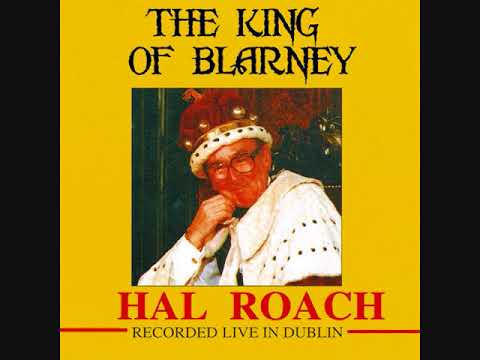 Hal Roach - The King Of Blarney - Live In Dublin | HQ CD RIP