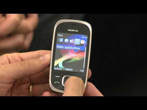 Nokia 7230 - review