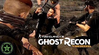 Let's Play - Ghost Recon Wildlands: Maximum Difficulty Challenge