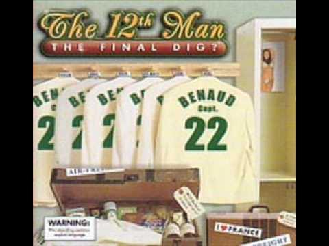 The 12th Man - The Final Dig - Aus Vs NZ Part 4.a