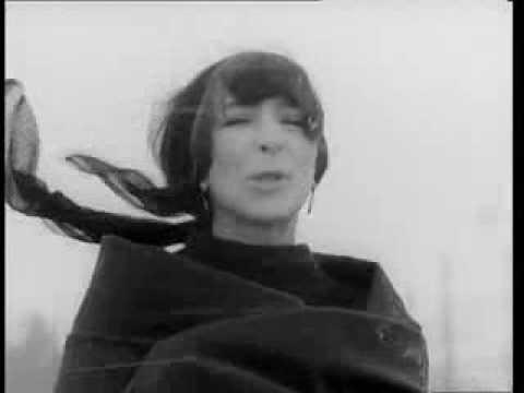 1968 Hana Hegerová - Cesta