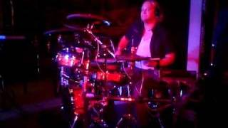 Dirk Brand - Roland TD-20KX V-Drum Workshop (1) Thumbnail