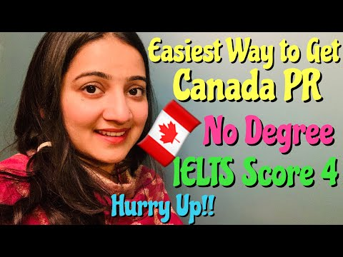 CANADA IMMIGRATION OPENED ANOTHER COMMUNITY FOR RNIP | EASIEST WAY TO GET CANADA PR | BC IMMIGRATION