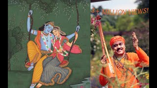 Hare Krishna Chant (Bengali Kirtan Style) - Sri. Himangshu Goswami