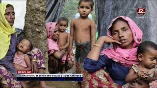 Rohingya Daily News 31 December 2017
