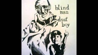 Blind Man Deaf Boy- Space Rastas Gone Rotten