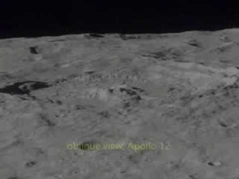 King Crater, lunar far side
