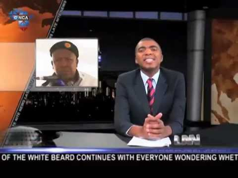 Late Night   S5 EP13  Loyiso on Julius Malema
