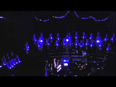 Snow Angel: Cantare Children's Choir Calgary