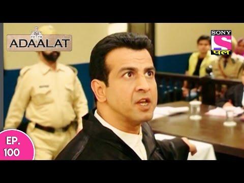 Adaalat - अदालत - Hadsa Ya Hatya - Part 02 - Episode 100 - 31st December 2016
