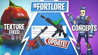 Fortnite Update! Fortbyte 82, Free $10 for Everyone, v9.01 Changes!