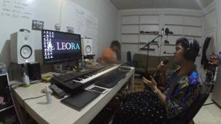 Demi Lovato - stonecold (cover) by Cakra khan & Gerry Anake