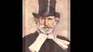 Giuseppe Verdi - Marcha Triunfal de Aida