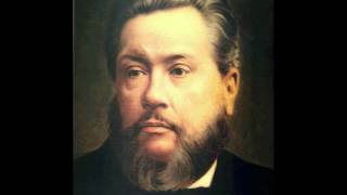 Charles Spurgeon Sermon - An Awful Premonition