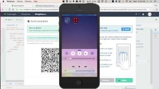 How To Build A Mobile App With Telerik Platform: Webinar Clip