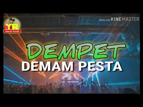 LAGU JOGET MANTUL (DEMPET) DEMAM PESTA REMIX BY PAPA TEDJHO LMR
