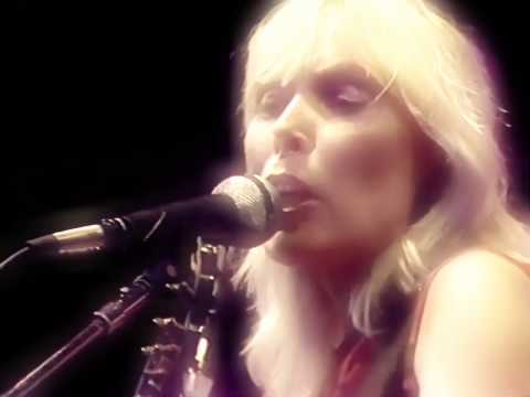 Joni Mitchell - Song For Sharon (Live London 1983)