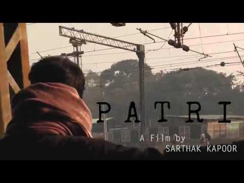 PATRI - OFFICIAL TRAILER   SARTHAK KAPOOR   ASHU   ZEESHAN   ATUL   12th DEC 2017