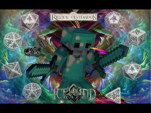 Games RPG - Icewind Dale - Cap 1