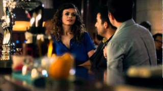 The Listener Season 2 - Extended Shaftesbury Trailer