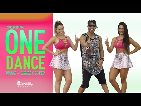One Dance - Drake (Chrissy Cover) - Cia....