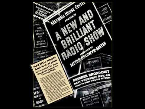 GOOD NEWS 31 03 1938 with LOUIS B MEYER OTHERS