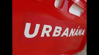 #URBANANA. Производство полезных снеков.  Как все начиналось?