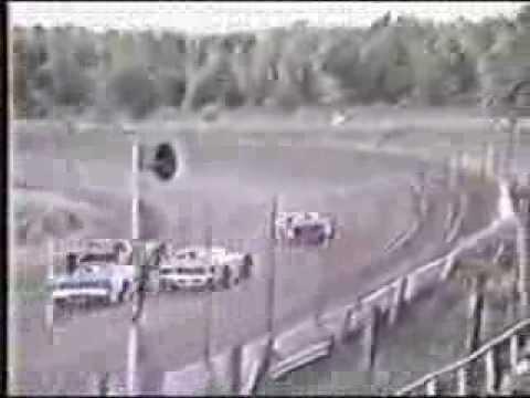 8/21/85 Thunderbird Raceway