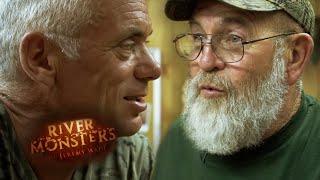 Alligator Gar Hunting Advice - River Monsters