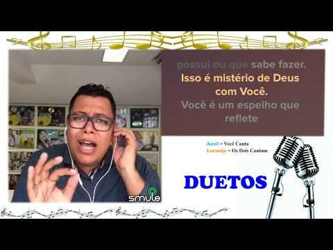 Cante Raridade com Anderson Freire - Karaoke