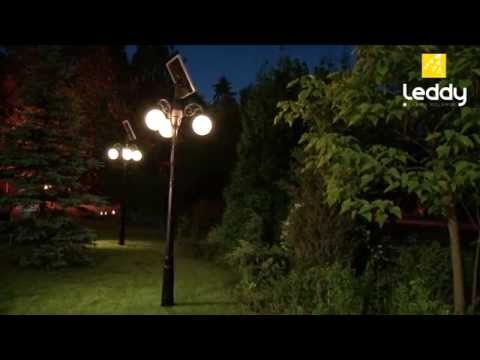 Leddy Solar Lamps