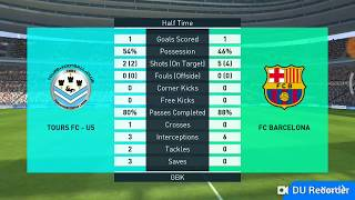 Campaign Level 104 Matchday 10 PES Konami. Up to Level 105   PRO EVOLUTION SOCCER