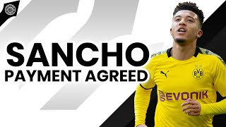 United & Dortmund Agree Sancho Terms! | News From Old Trafford