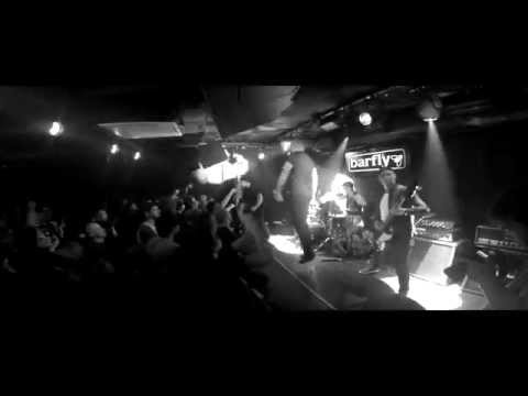 TRC - We Bring War (Live at Camden Barfly)